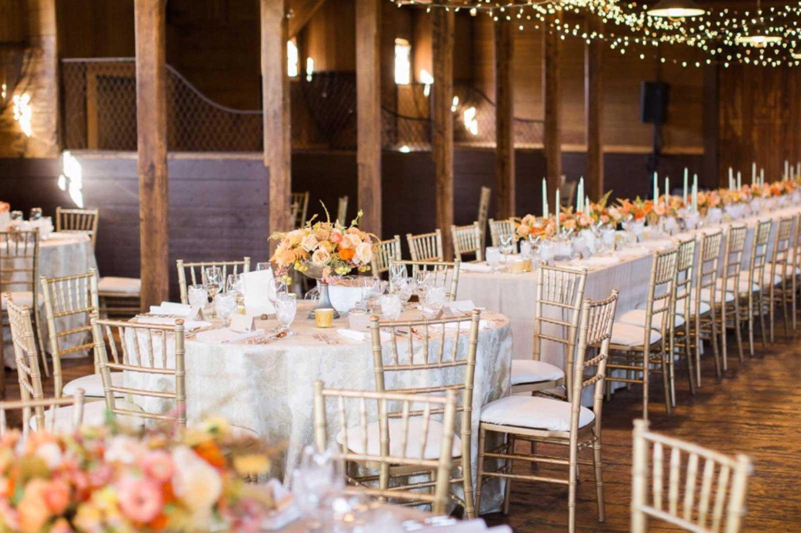 Weddings Inn At Mountain View Farm